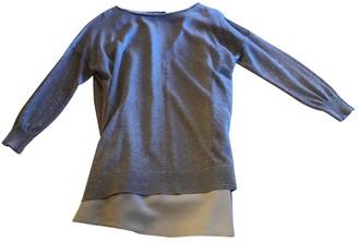 Fabiana Filippi Beige Knitwear for Women