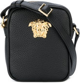 Versace Medusa camera bag - men - Lamb Skin - One Size