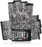 Leone 1947 Mma Printed Fingerless Gloves