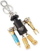 Prada Robin Robot Trick Key Chain