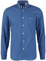 Lacoste Shirt Philippines Blue/white/menhir Grey