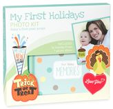 C.R. Gibson Baby's First Holidays Photo Prop Kit