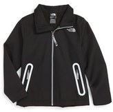 The North Face Boy's 'Apex Bionic' Fleece Jacket