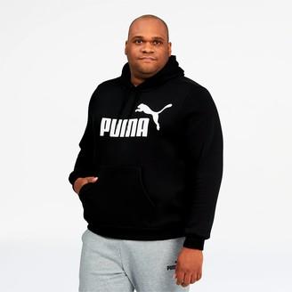Puma Essentials Big Logo Men's Hoodie BT