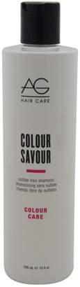 AG Hair 10Oz Colour Savour Sulfate-Free Shampoo
