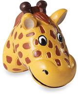 Bed Bath & Beyond Kidz Decorative Door Knob (Set of 4) - Giraffe