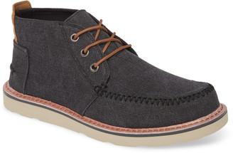 Toms Moc Toe Boot