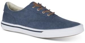 Sperry Men's Striper Ii Cvo Washed Sneakers Men's Shoes