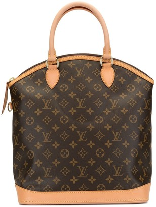 Louis Vuitton 2006 pre-owned Lockit tote bag