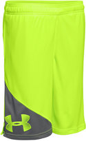 Under Armour Boys' UA Tech Prototype Shorts