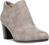 Naturalizer Neebo Block-Heel Booties