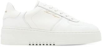Axel Arigato 30mm Orbit Tonal Leather Sneakers