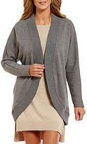 UGG Fremont Fleece Lounge Cardigan