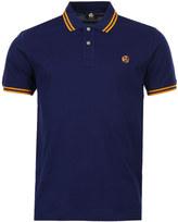 Paul Smith Polo Shirt PTPD-151L-924-46 Dark Blue