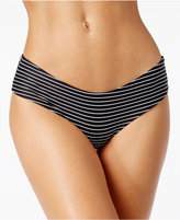 O'Neill Bi-Coastal Reversible Cheeky Bikini Bottoms