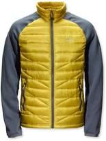 L.L. Bean L.L.Bean Ultralight 850 Down Fuse Jacket