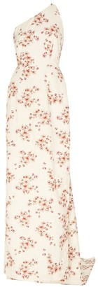 Dido Floral Gown