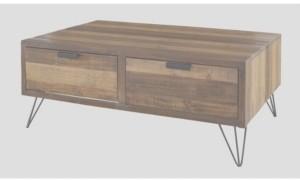 Picket House Furnishings Tyler Rectangular Coffee Table