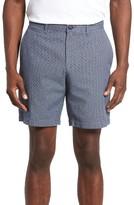 Original Penguin Men's P55 Slim Fit Basket Weave Dobby Shorts