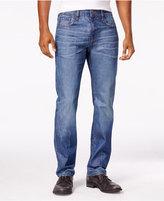 G Star Men's 3301 Deconstructed Slim-Fit Jeans
