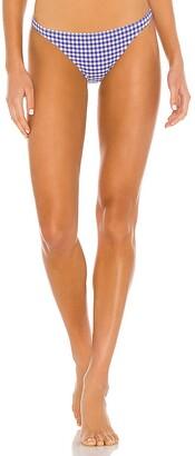 Onia Ashley Bikini Bottom