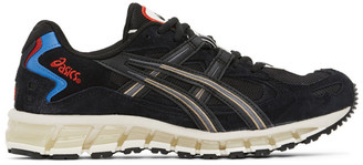Asics Black Gel-Kayano 5 360 Sneakers