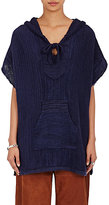 The Elder Statesman Women's Baja Hooded Sweater