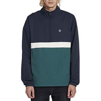 Volcom Men's Wilfred Windbreaker Jacket