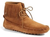 Tory Burch Women's Sonoma Moccasin Bootie