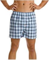 Mitch Dowd Charlie Check Yd Stetch Boxershort