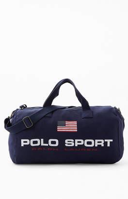 Polo Ralph Lauren Sport Duffel Bag