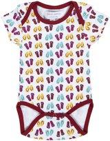 Sweet Peanut Bodysuit (Baby) - Flip Flop-6-12 Months