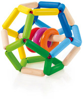 Selecta Space Early Learning Toy