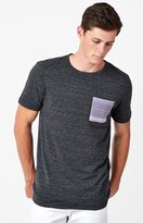On The Byas Shipley Print Pocket T-Shirt