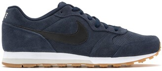Nike MD Runner 2 Suede Trainers