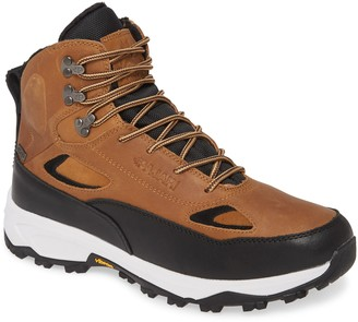 Pajar Towers Waterproof Leather Boot