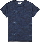 Molo Rayburn cotton T-shirt 4-14 years