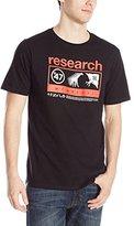 Lrg Men's Branded T-Shirt