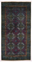 Bloomingdale's Suzani Collection Oriental Rug, 5'2 x 10'1