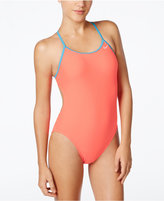 Nike Core Performance Crossback One-Piece Swimsuit