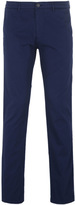 Boss Crigan3 Regular Fit Navy Chinos