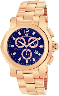 Oceanaut Men's Baccara Watch