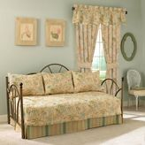 Waverly Cape Reversible Daybed Set in Coral