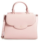 Kate Spade Leewood Place Makayla Leather Satchel - None
