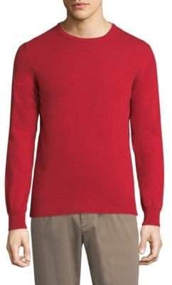 Eleventy Crew Cashmere Sweater