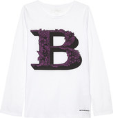 Burberry Graphic B top 4-14 years