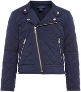 Polo Ralph Lauren Girls Moto Biker Jacket