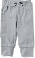 Old Navy Jersey Tapered-Leg Capris for Toddler Girls