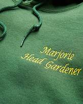 Jacamo Personalised Head Gardener Hoodie