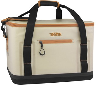 Thermos Trailsman Polyester 36 Can Cooler 45.8 x 28 x 30.5cm Cream